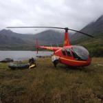 Arctic Char Survey USFWS Togiak